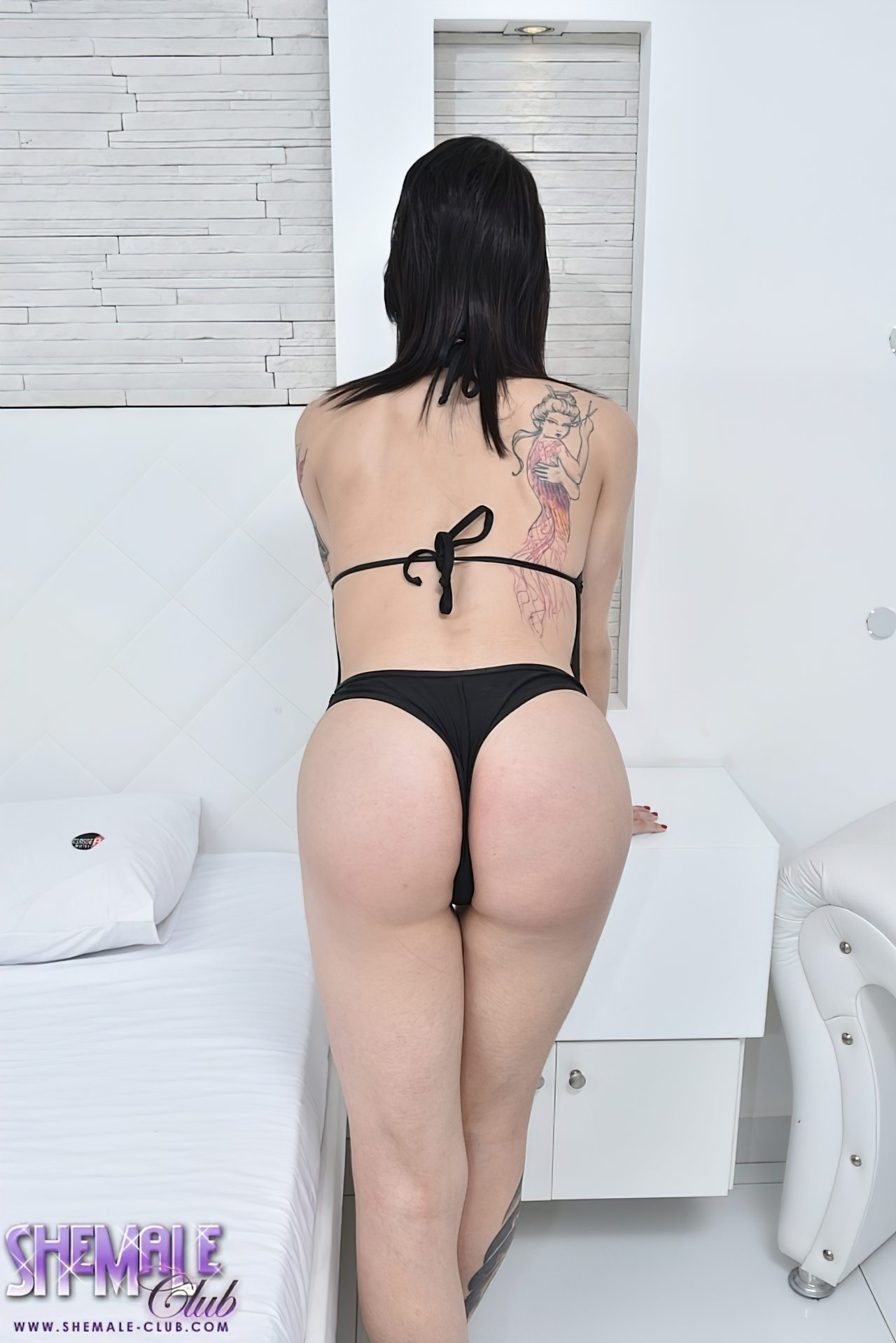 Victoria Carvalho na Cama (2)
