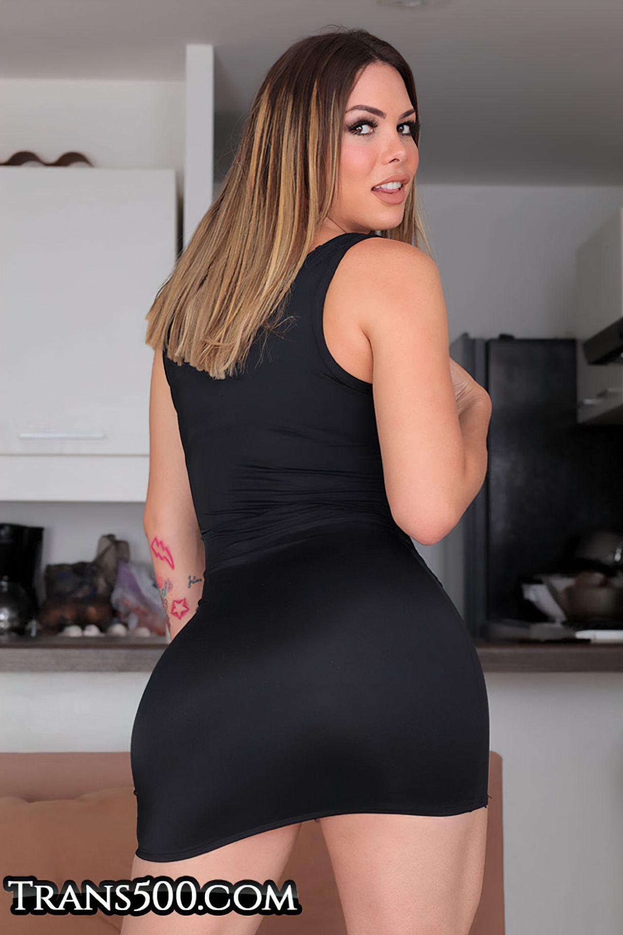 Gia Itzel Star Pagando Boquete (2)