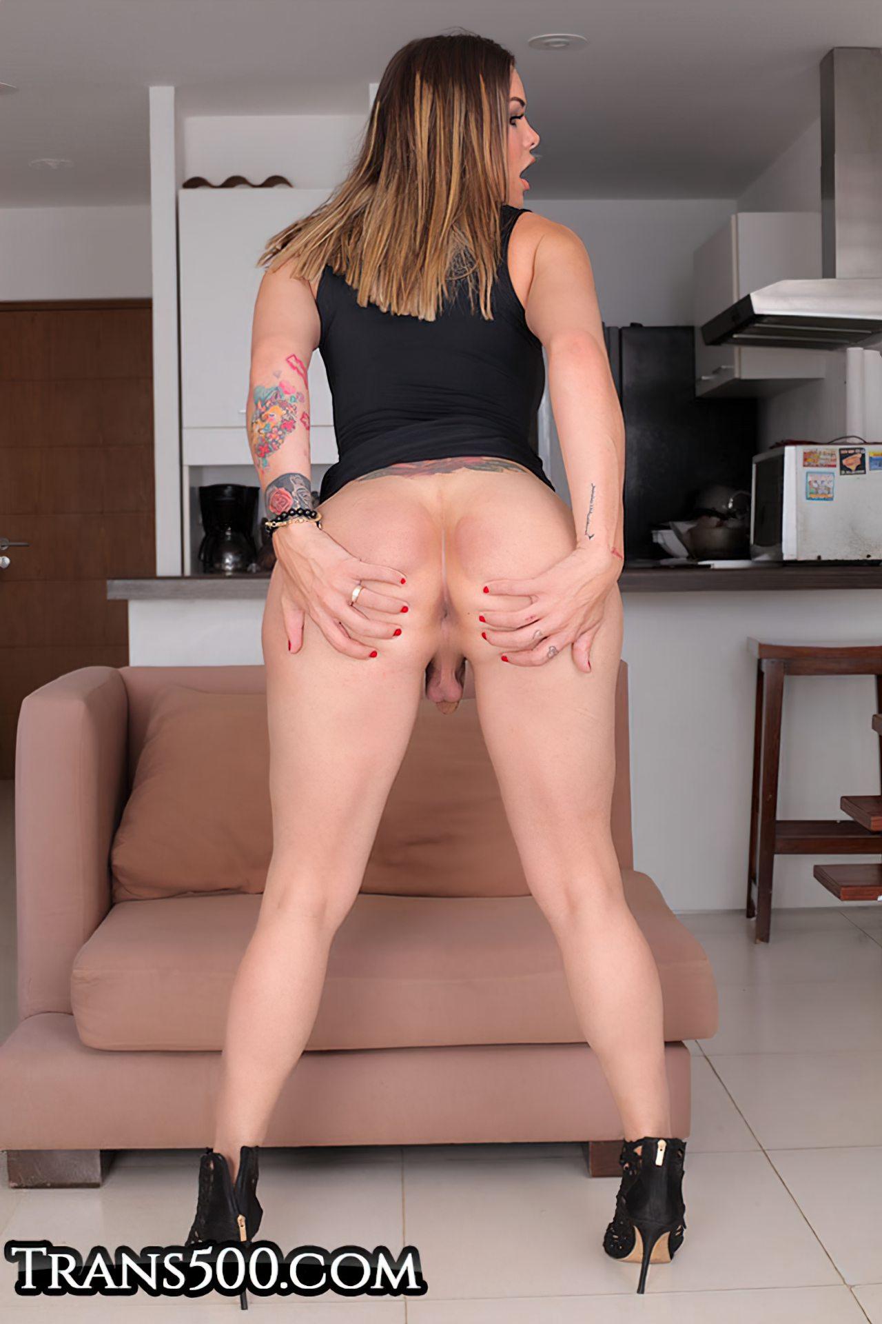 Gia Itzel Star Pagando Boquete (3)