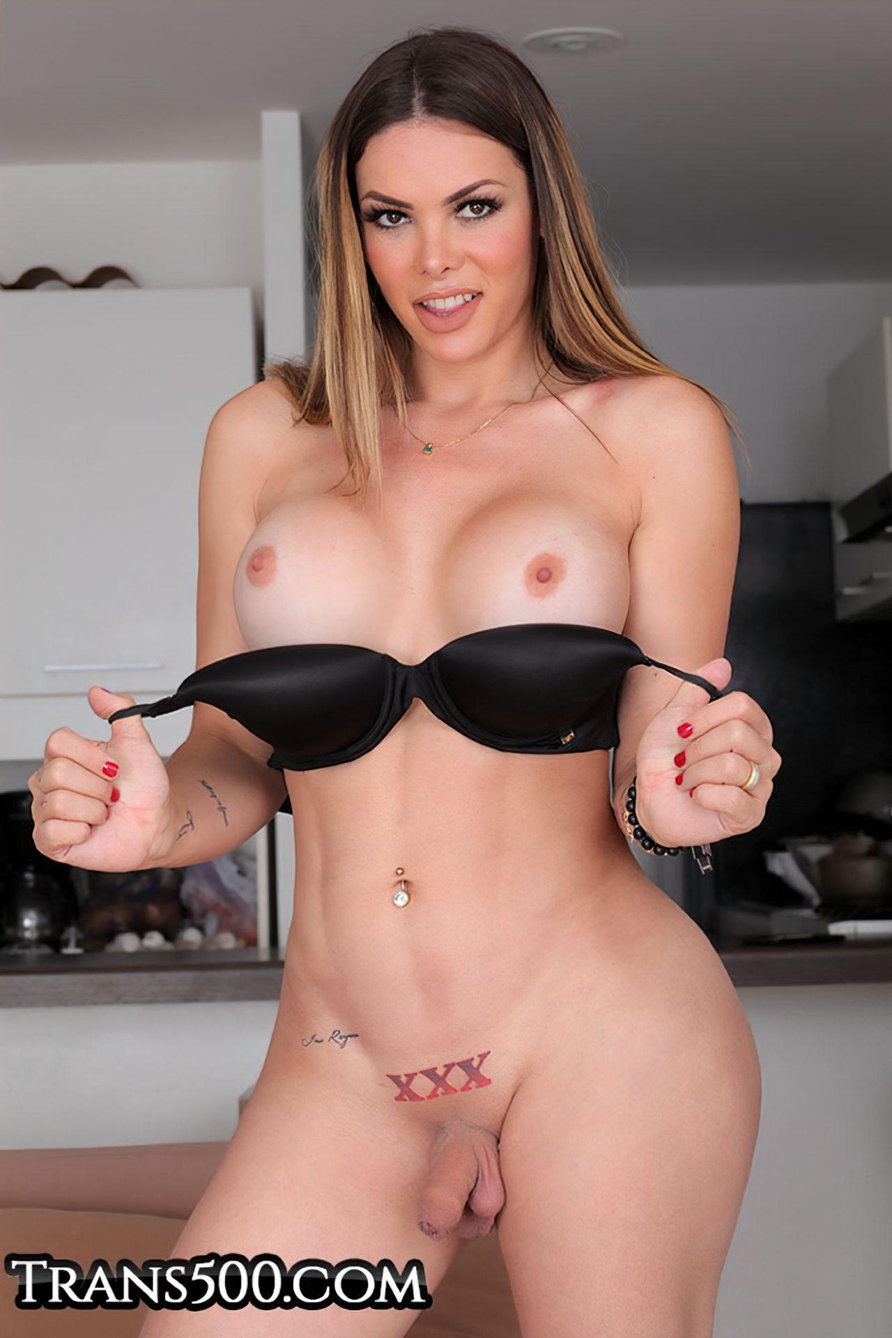 Gia Itzel Star Pagando Boquete (6)
