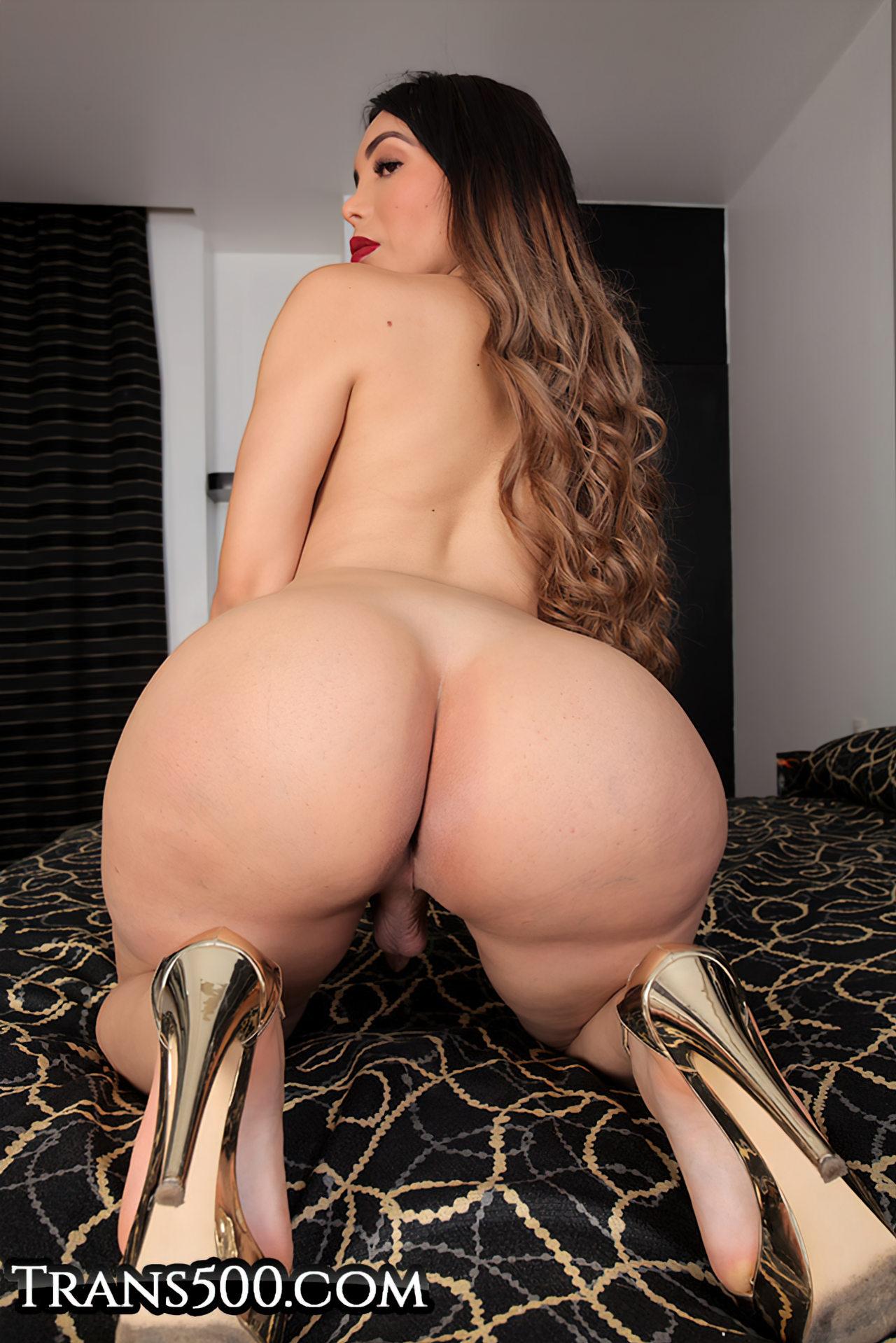 Bella De La Fuente (5)