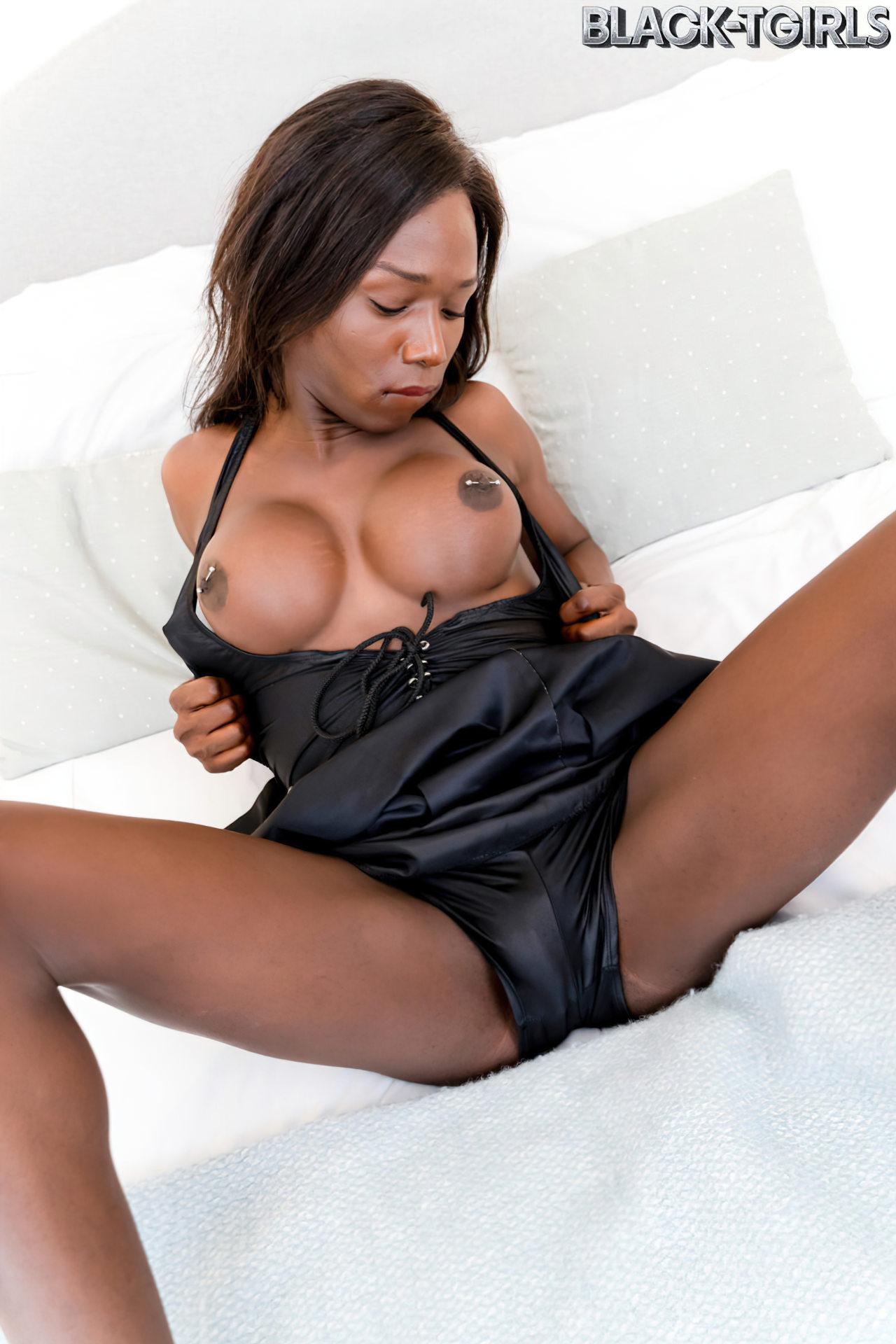 Kendall Dreams Trans Negra Gostosa (4)