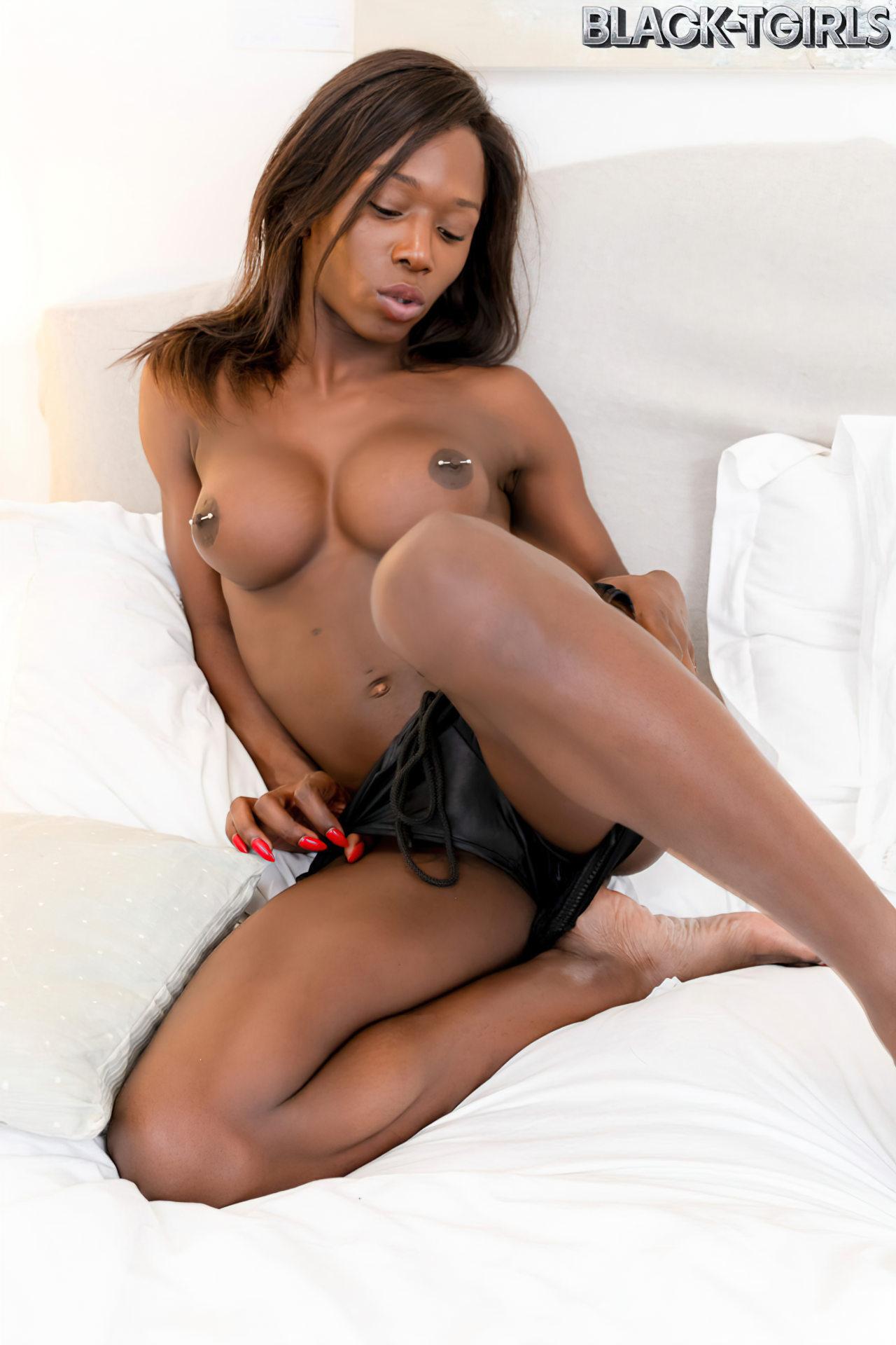 Kendall Dreams Trans Negra Gostosa (6)