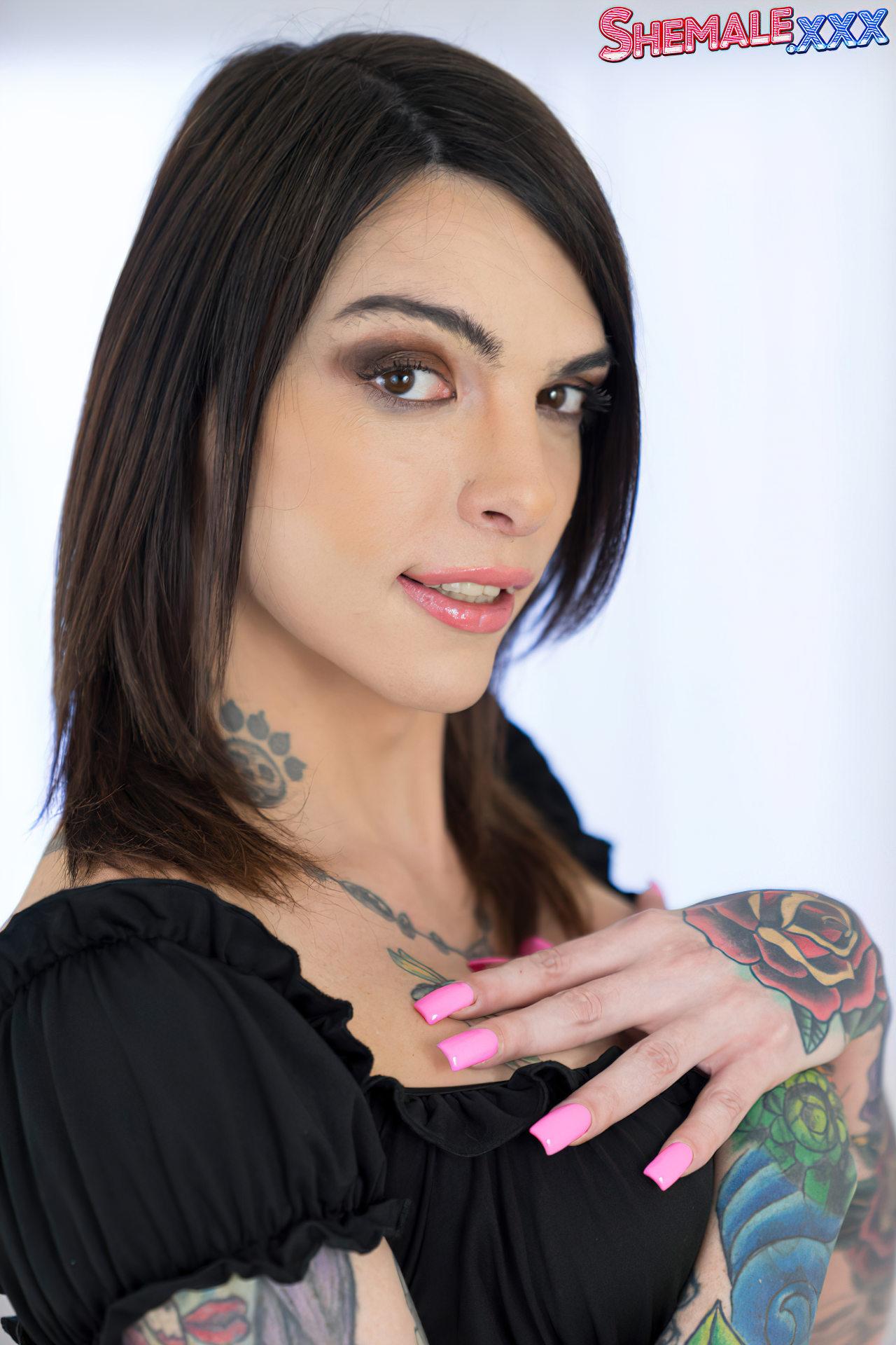 Chelsea Marie Tatuagens (3)