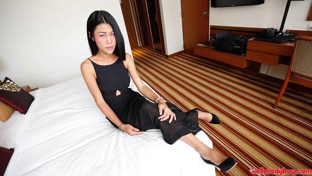 Oriental Elegante No Quarto (1)