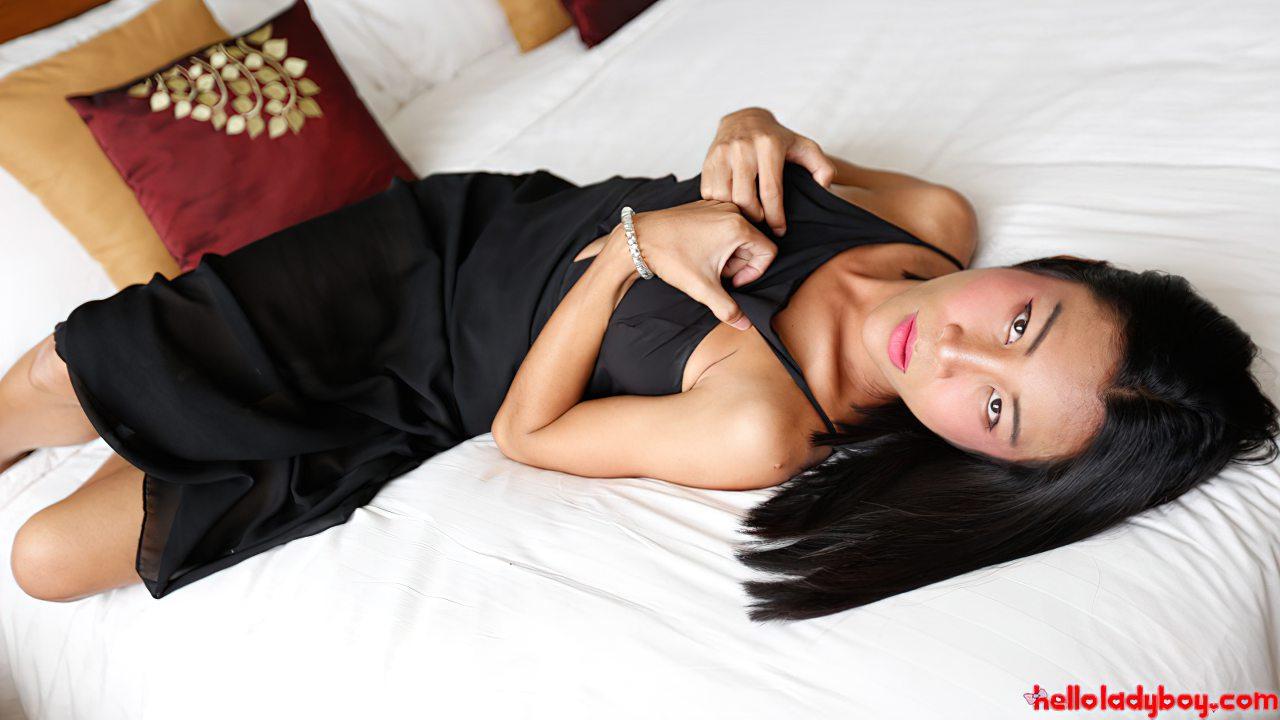 Oriental Elegante No Quarto (2)