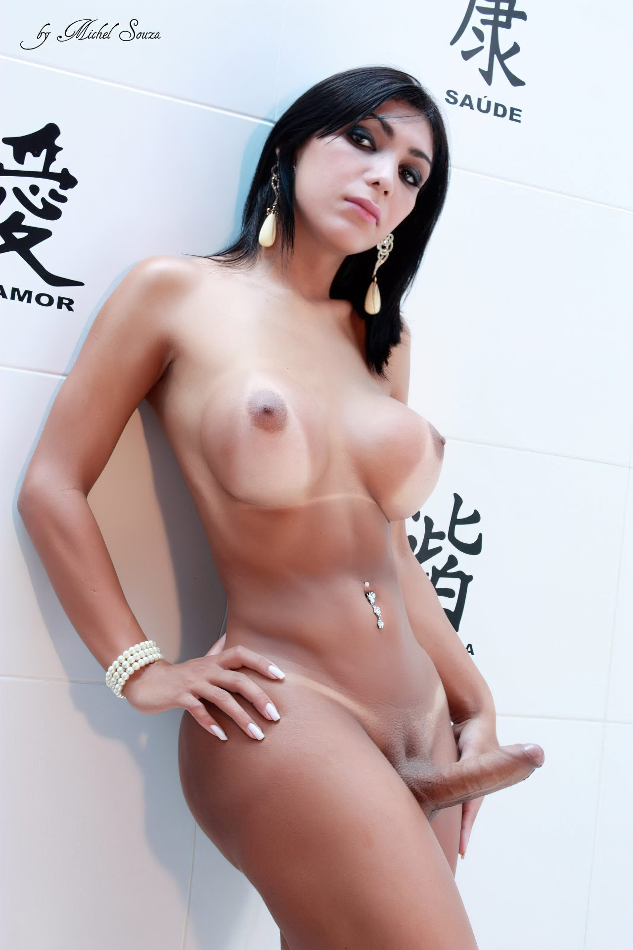 Sabrina Suzuki Travesti (17)