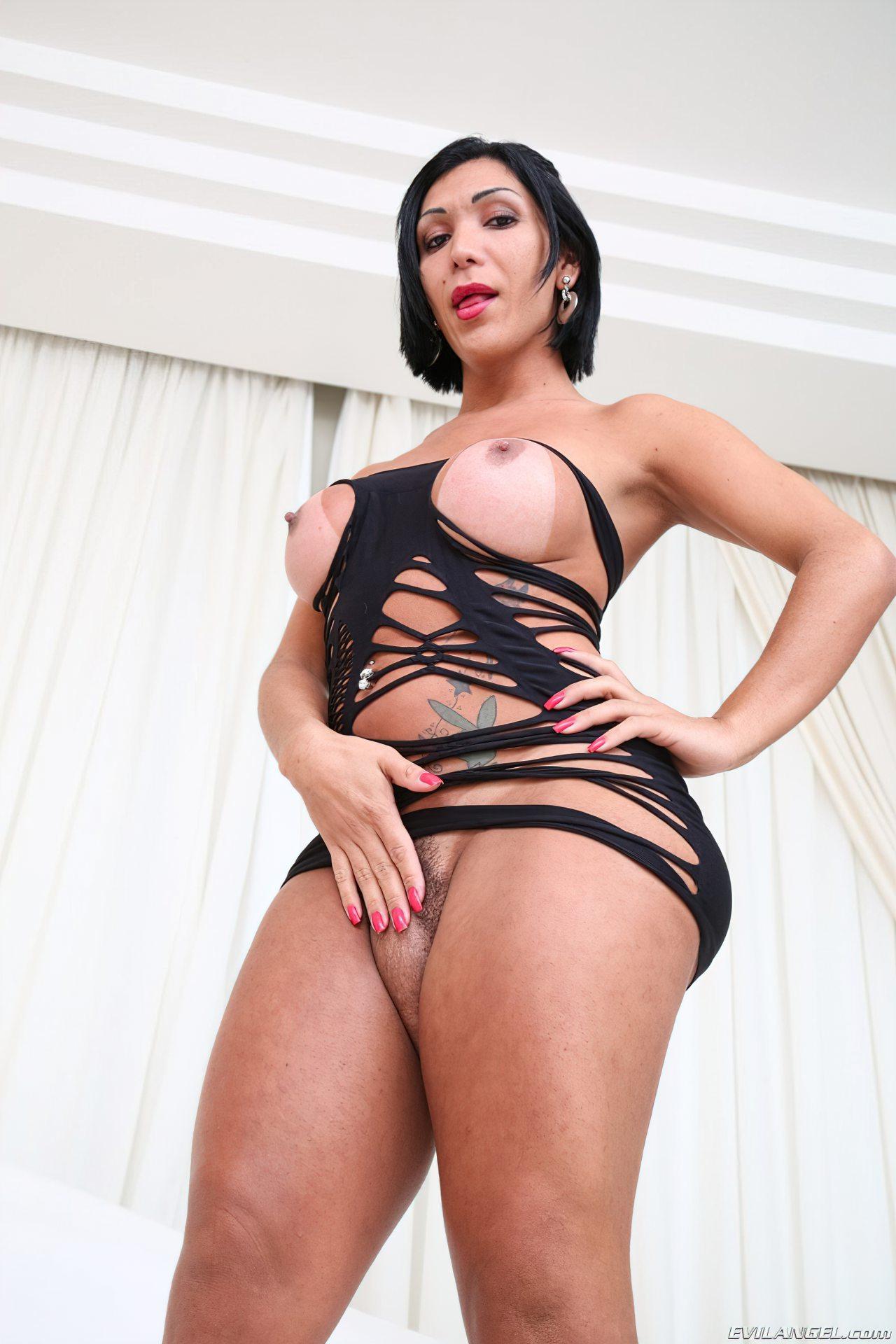 Sabrina Suzuki Travesti (47)