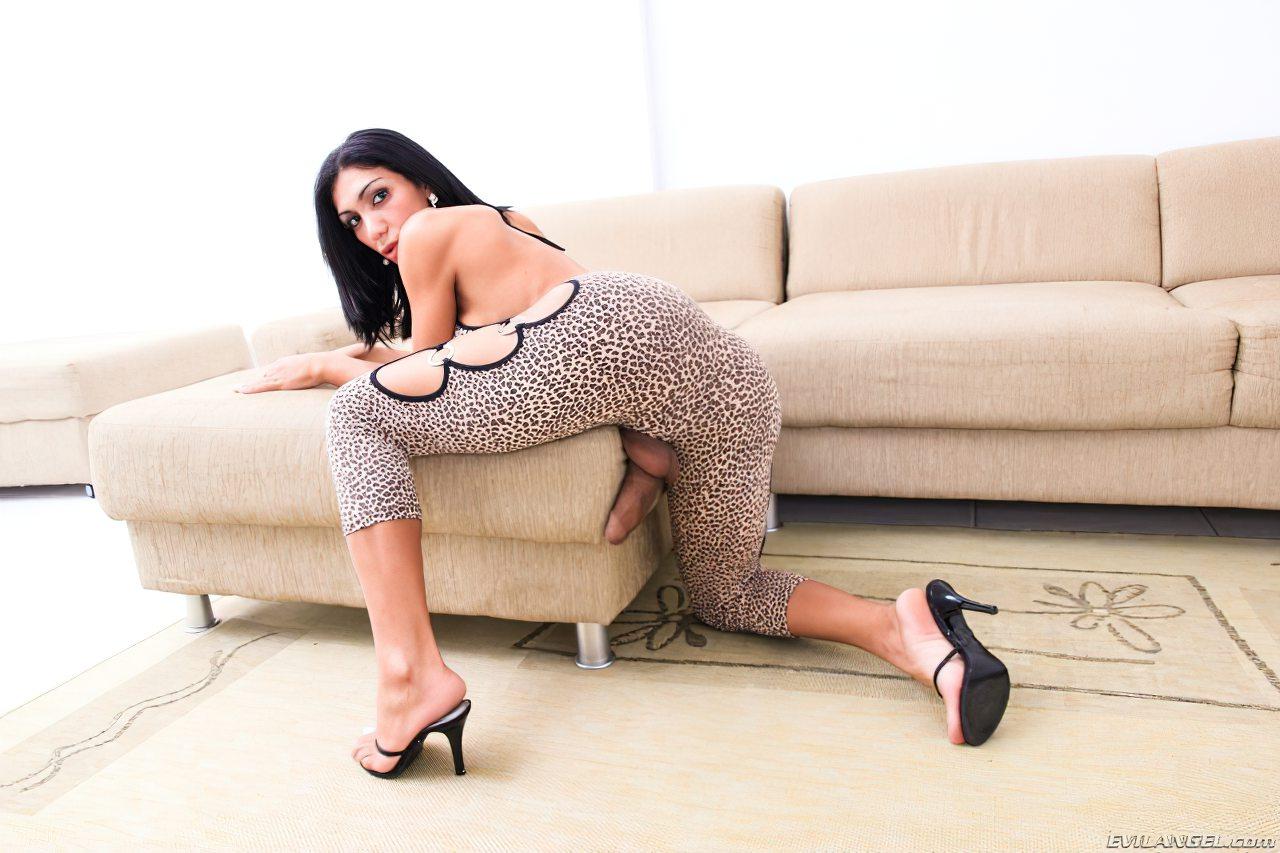 Sabrina Suzuki Travesti (49)