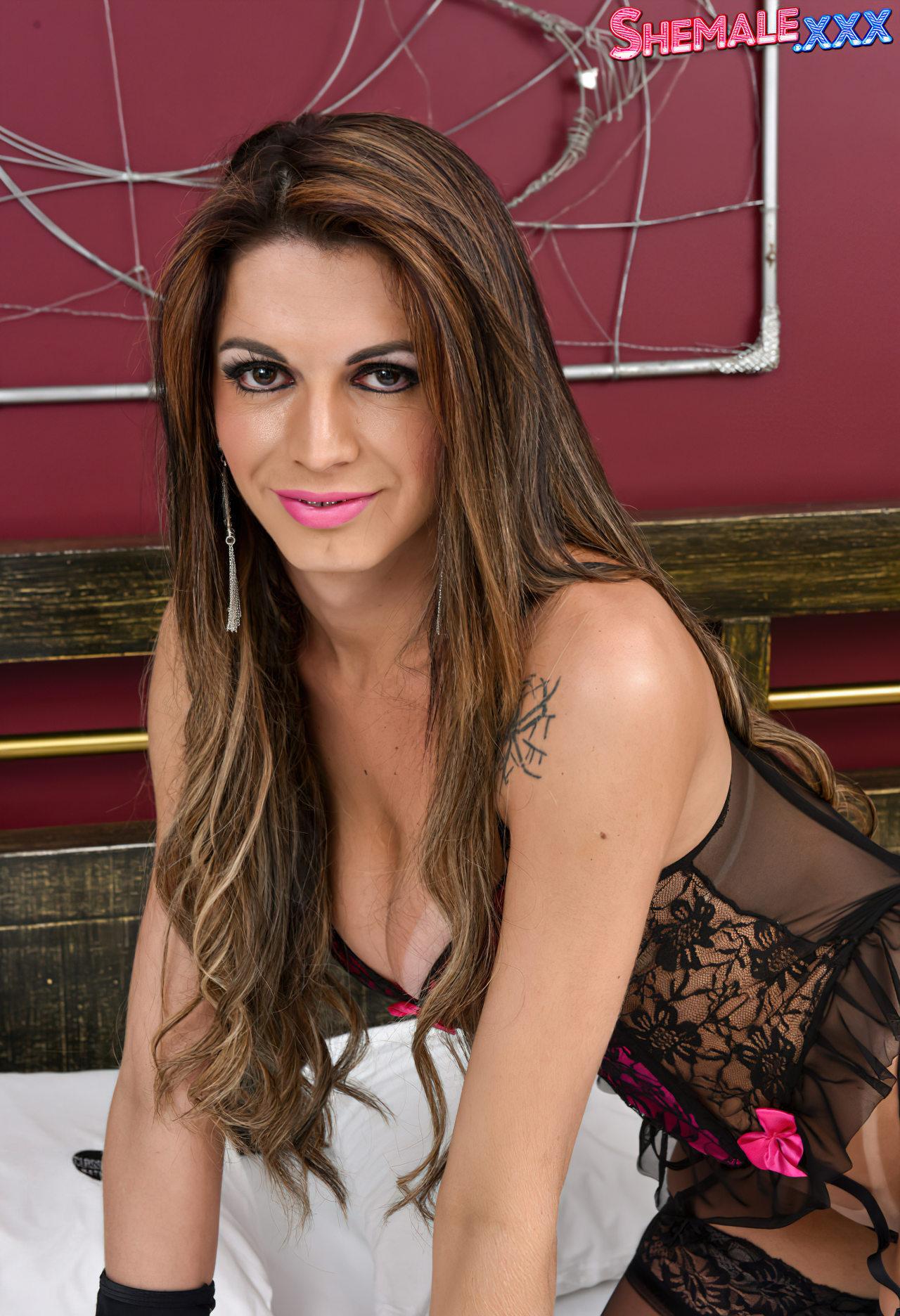 Travesti Samantha Pugliese (2)