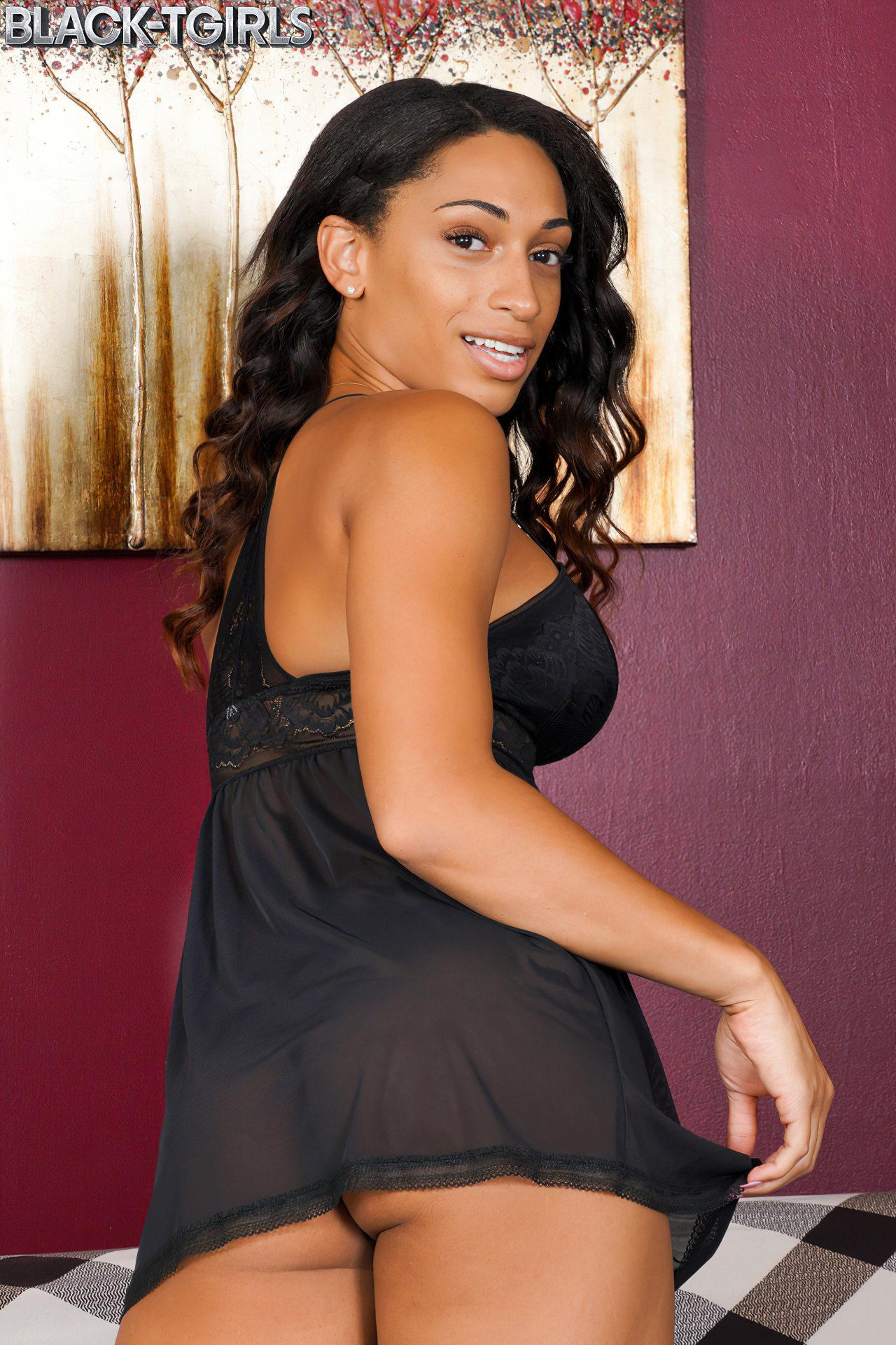 Jasmine Negra Gostosa (1)