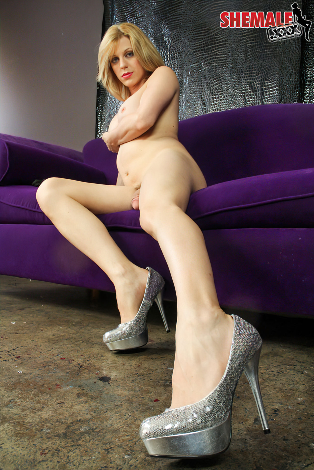 Striptease Travesti Tyra Scott (12)