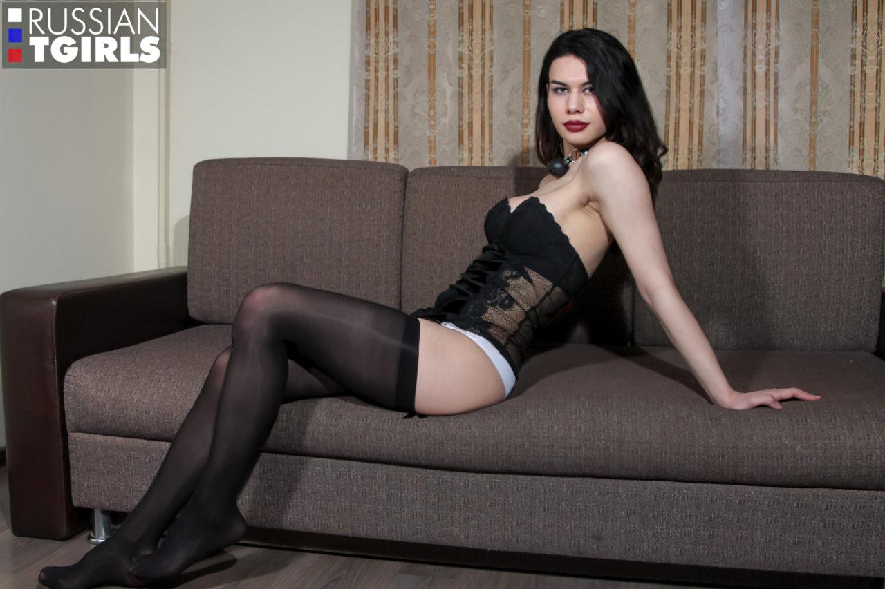 Travesti Alexandra Ramovich (1)