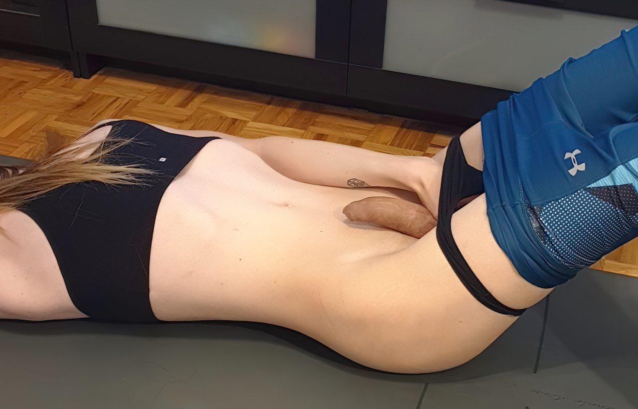 Amadora Fazendo Yoga (5)