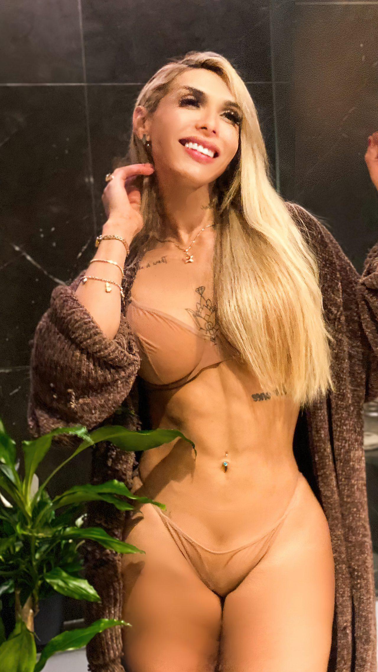 Travesti Liah Ferreira (5)
