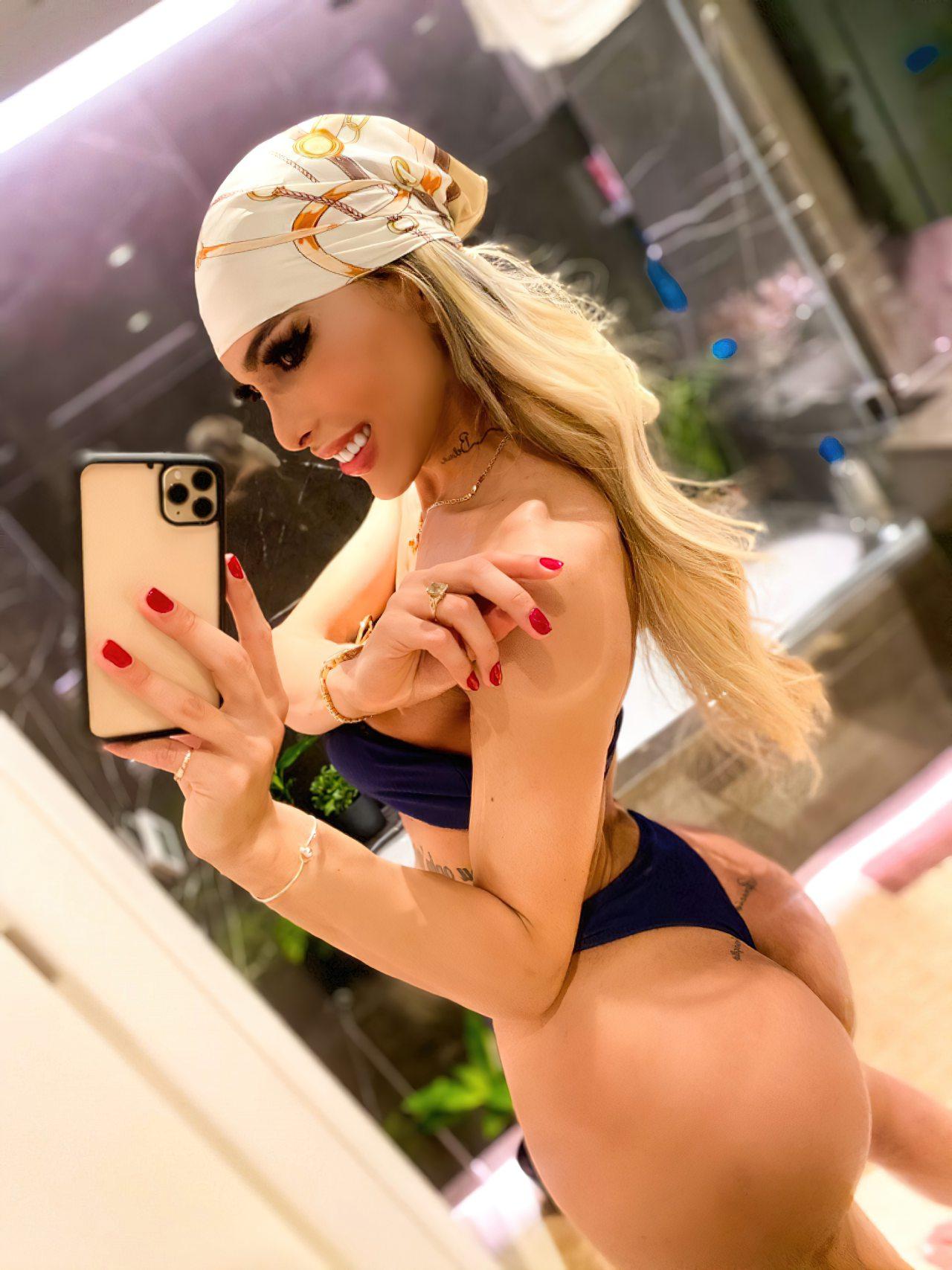 Travesti Liah Ferreira (8)