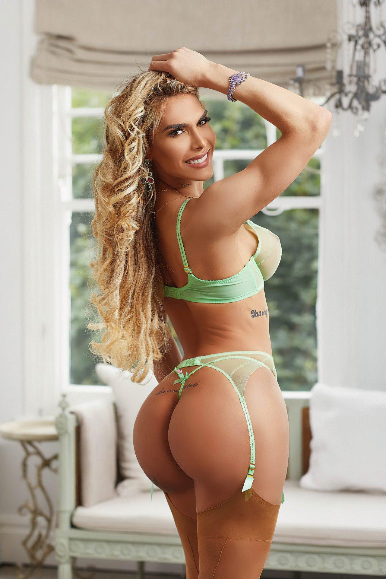 Travesti Liah Ferreira (9)