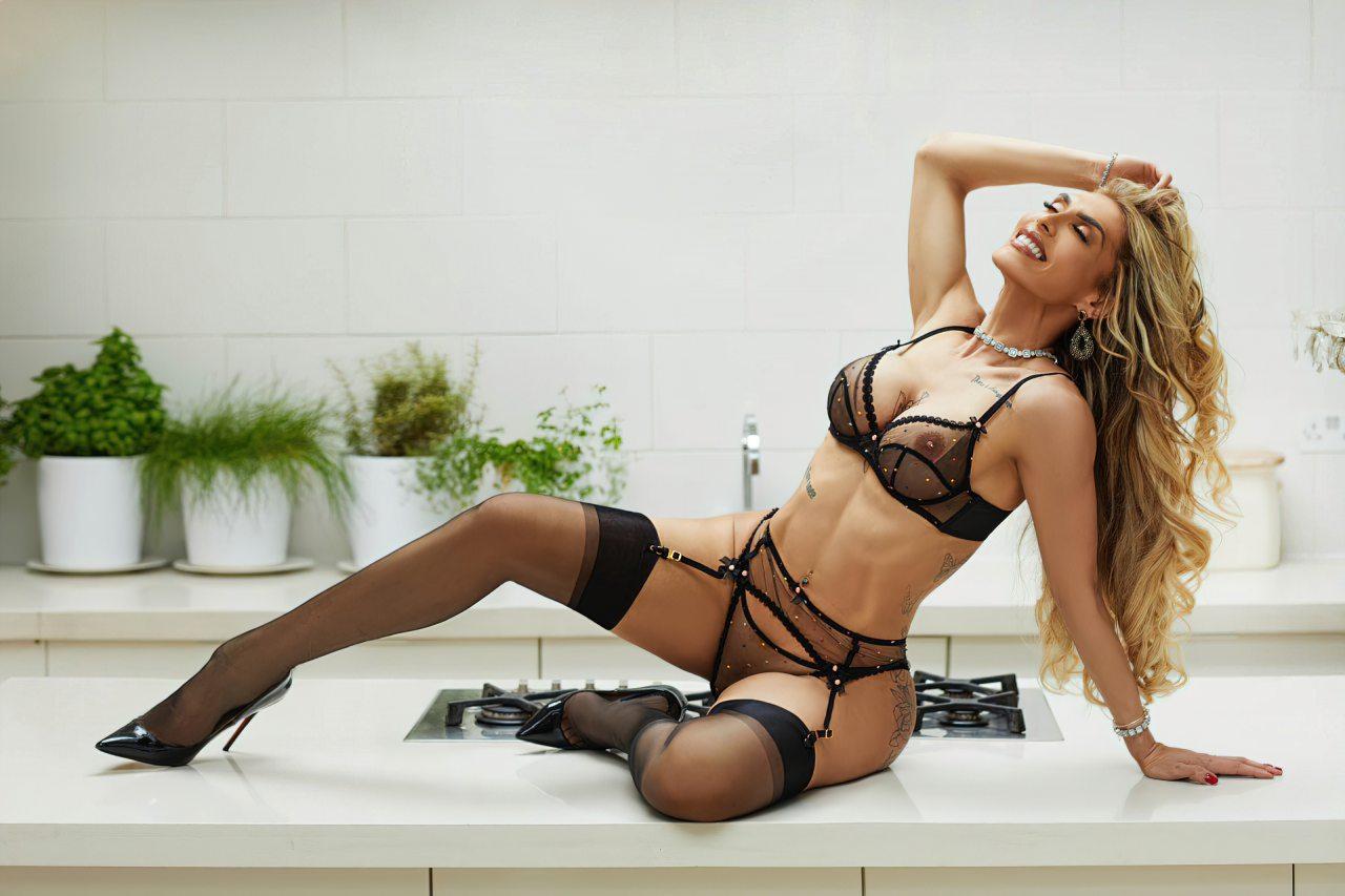 Travesti Liah Ferreira (10)