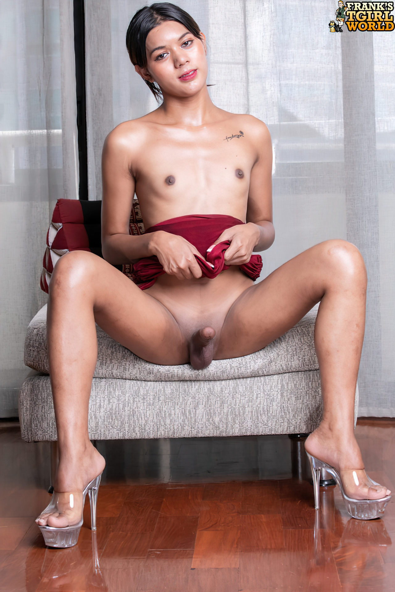 Fotos de Travestis (2)