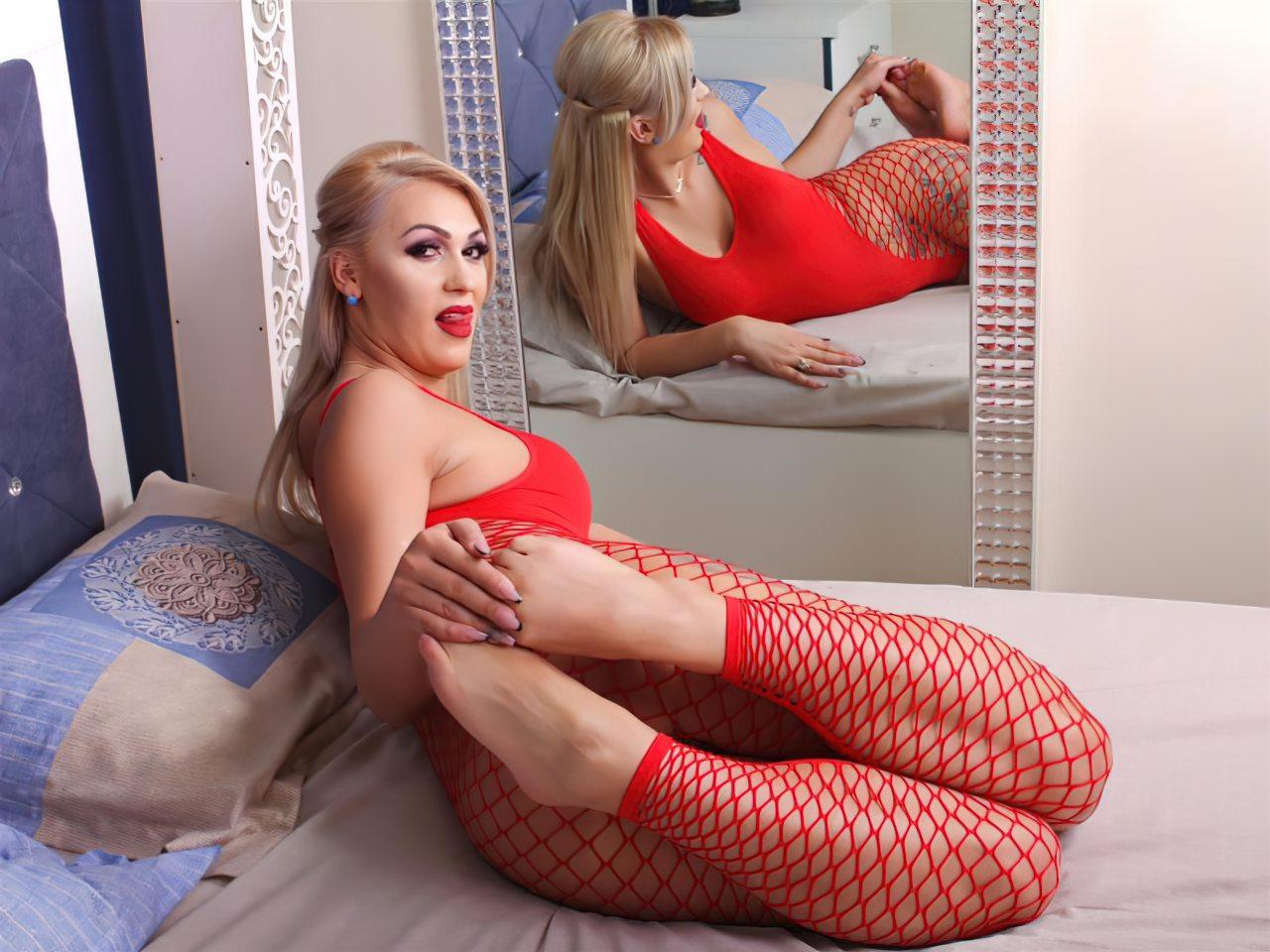 GlossyDiamondX Transex Nicole (8)