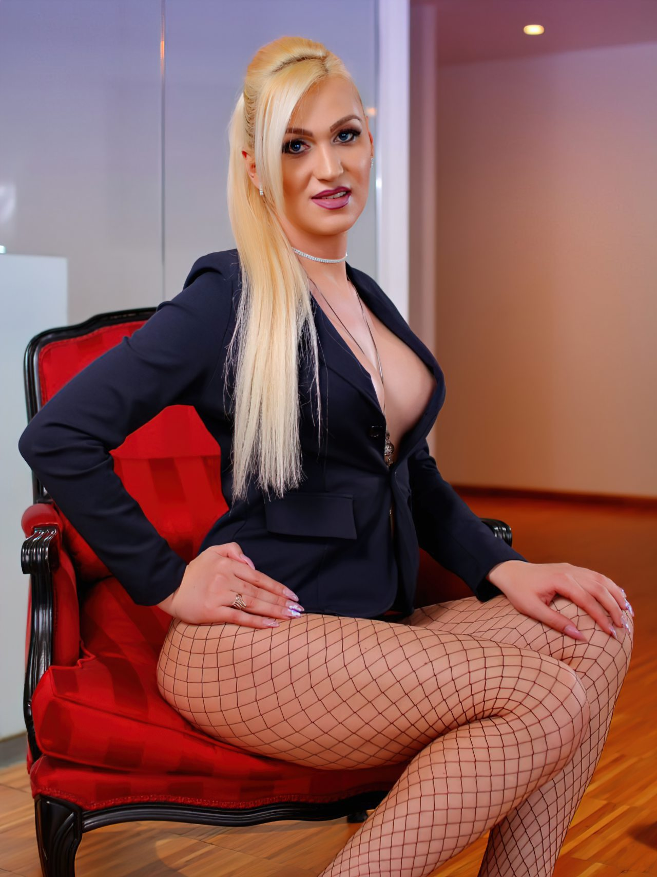 GlossyDiamondX Transex Nicole (44)