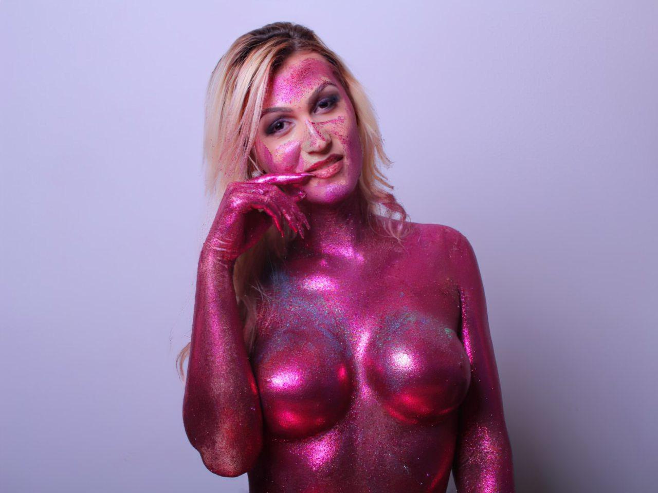 GlossyDiamondX Transex Nicole (52)