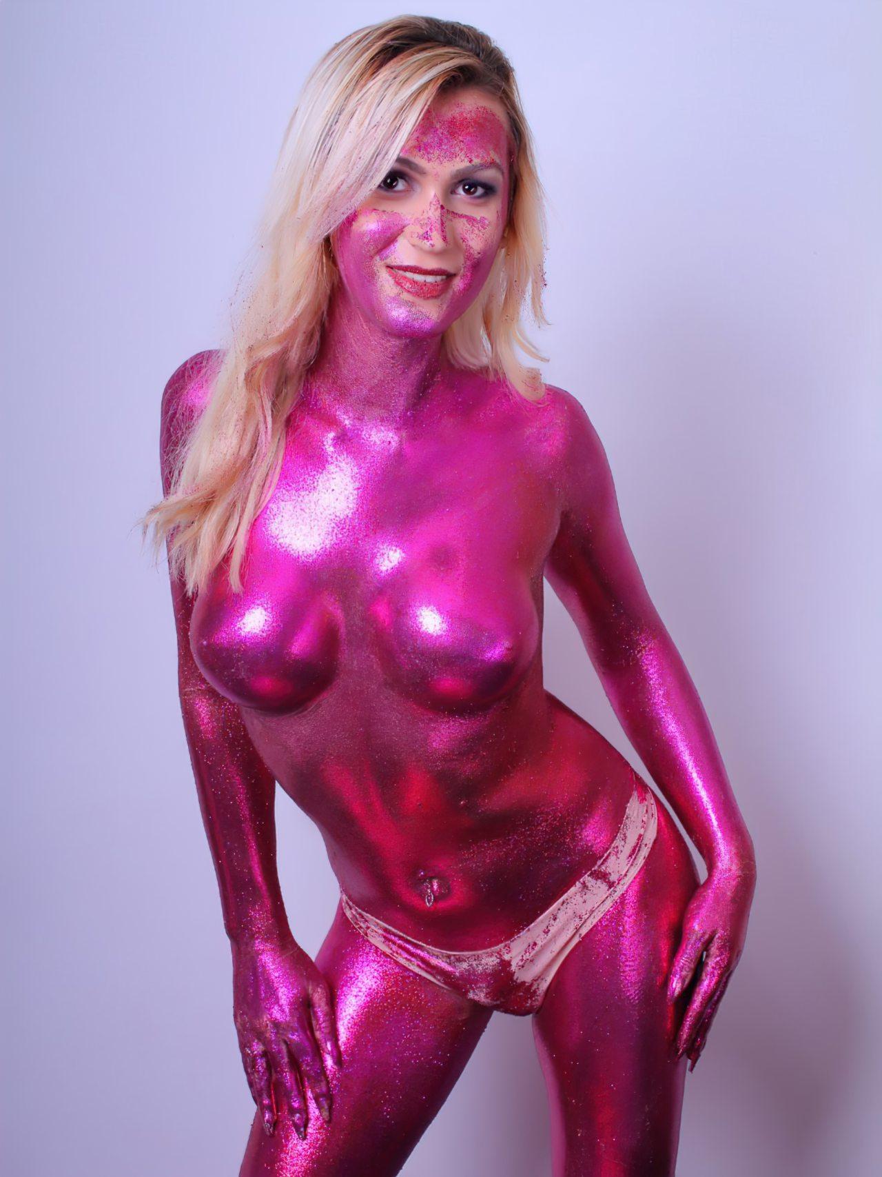 GlossyDiamondX Transex Nicole (56)