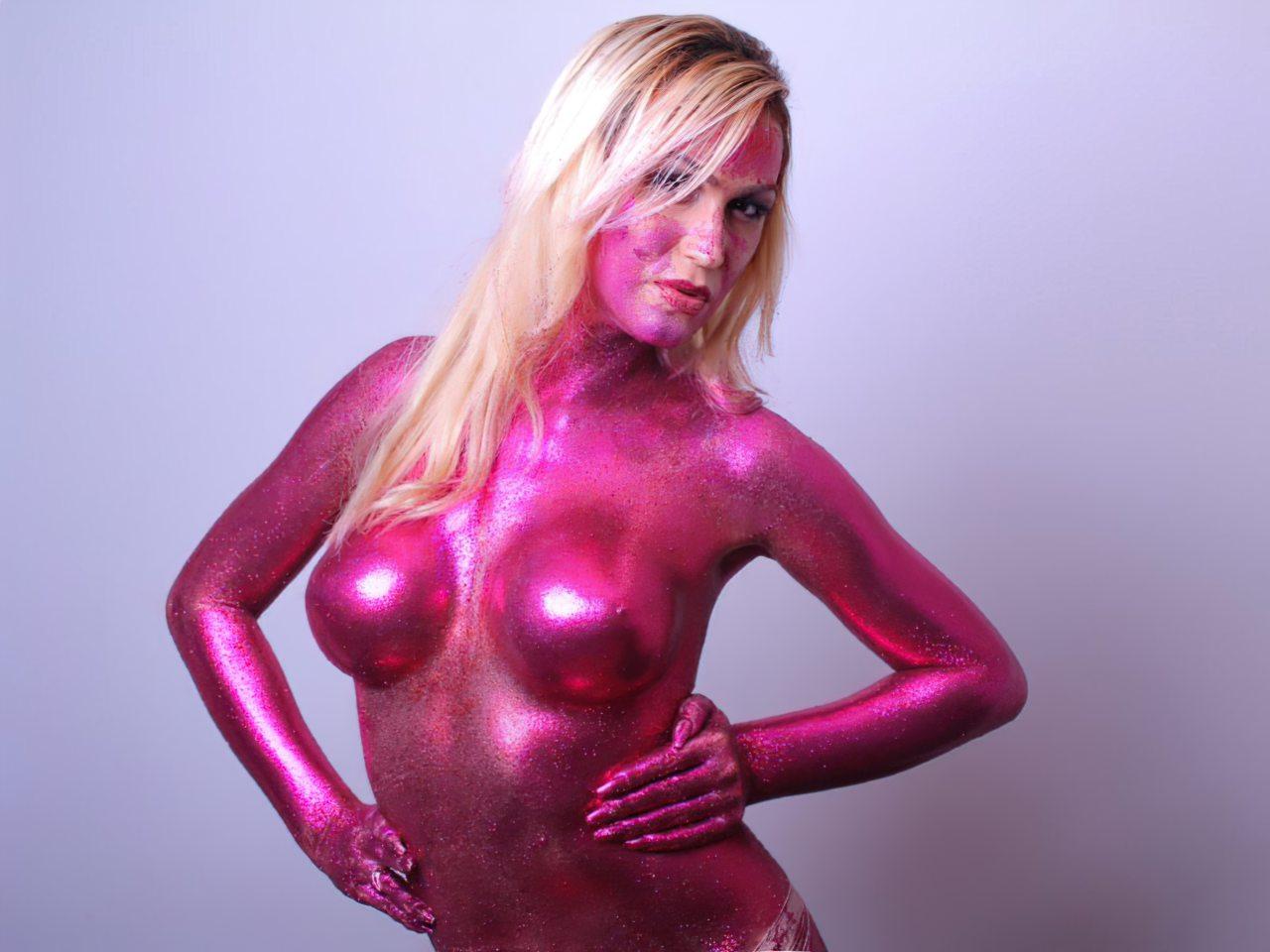 GlossyDiamondX Transex Nicole (58)
