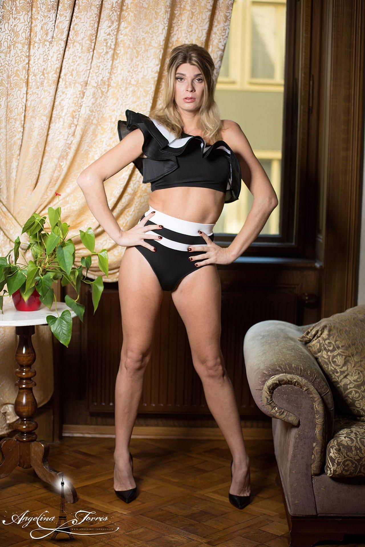 Travesti Safada Angelina Torres (2)