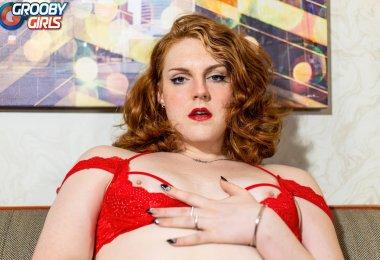 Ginger Lingerie Vermelha (2)