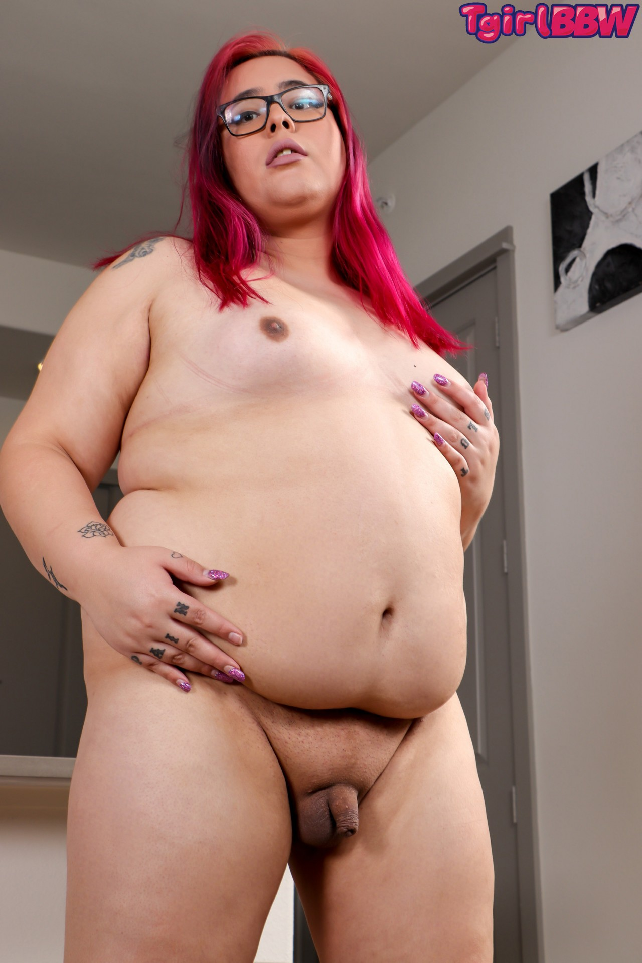 Imagens de Transexuais (2)