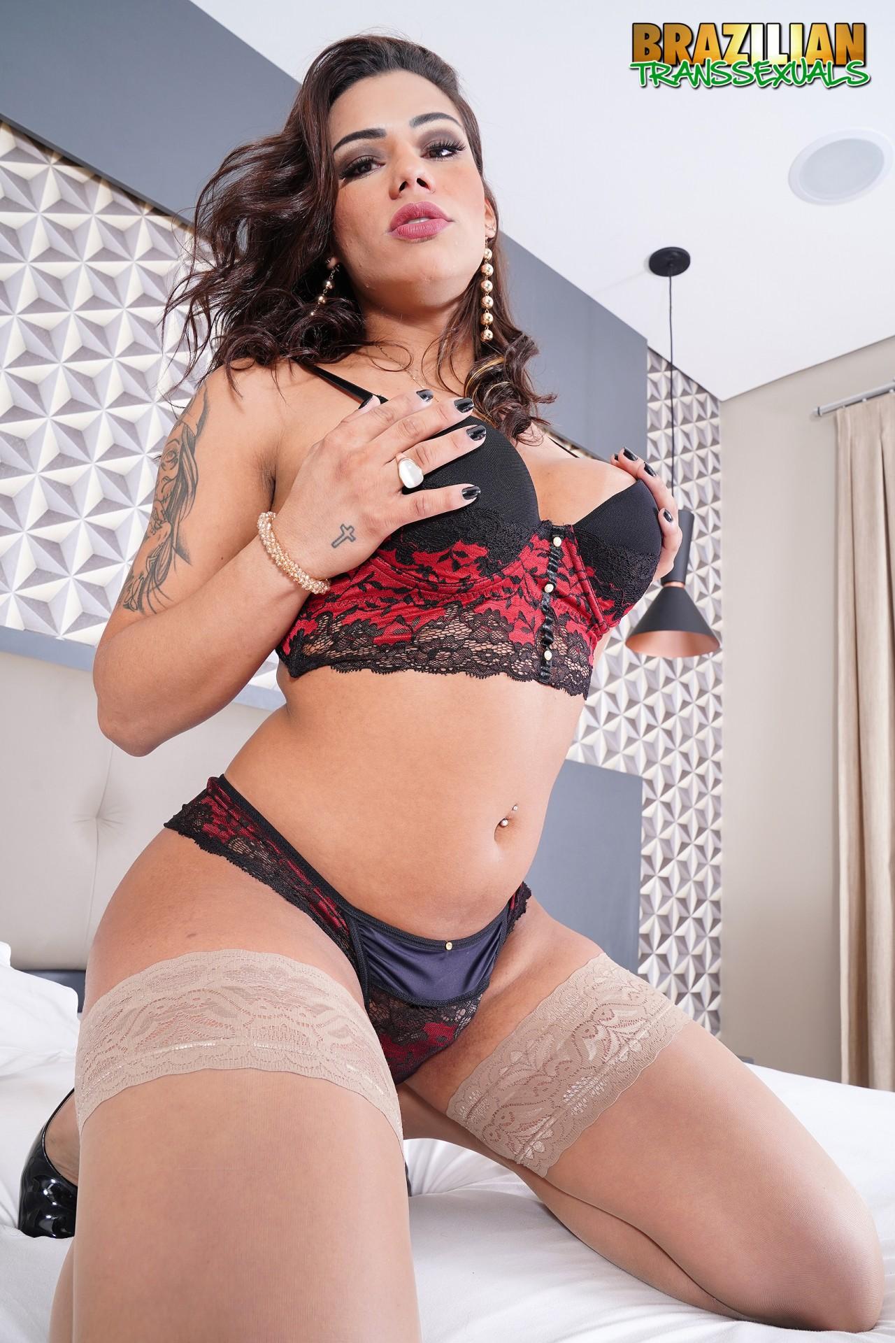 Sabrina Alves Travesti (1)