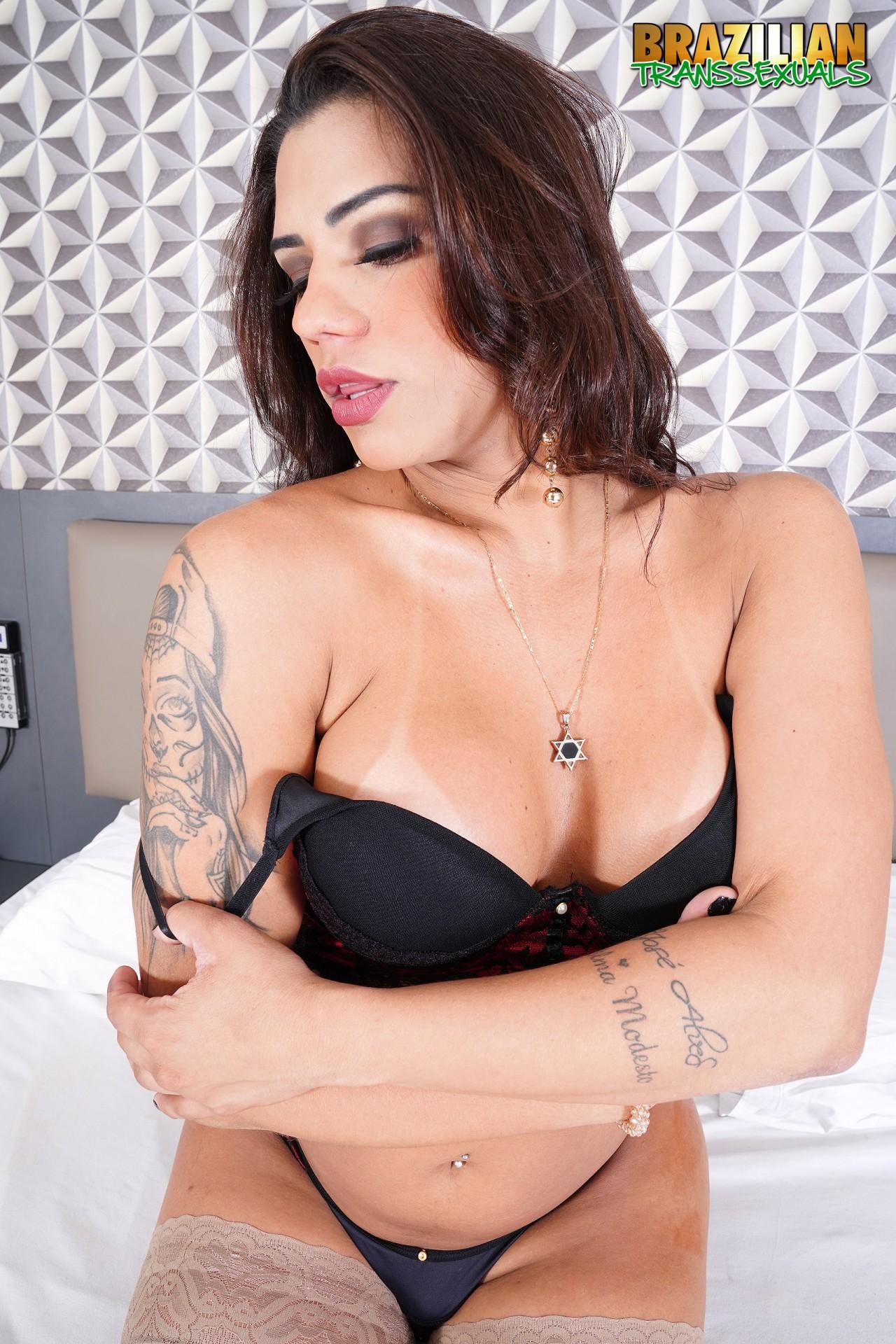 Sabrina Alves Travesti (3)