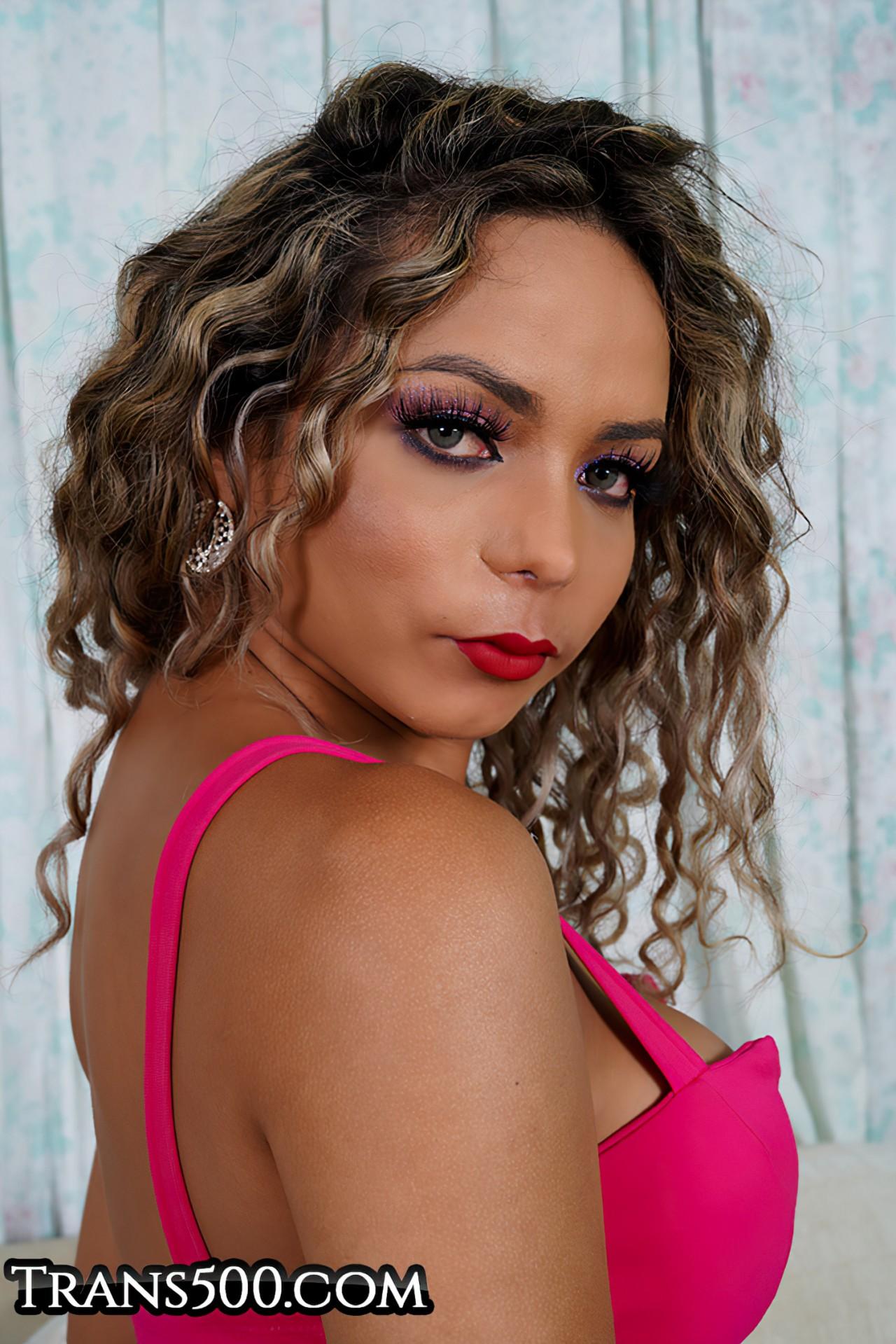 Travesti Bruna Silva (1)