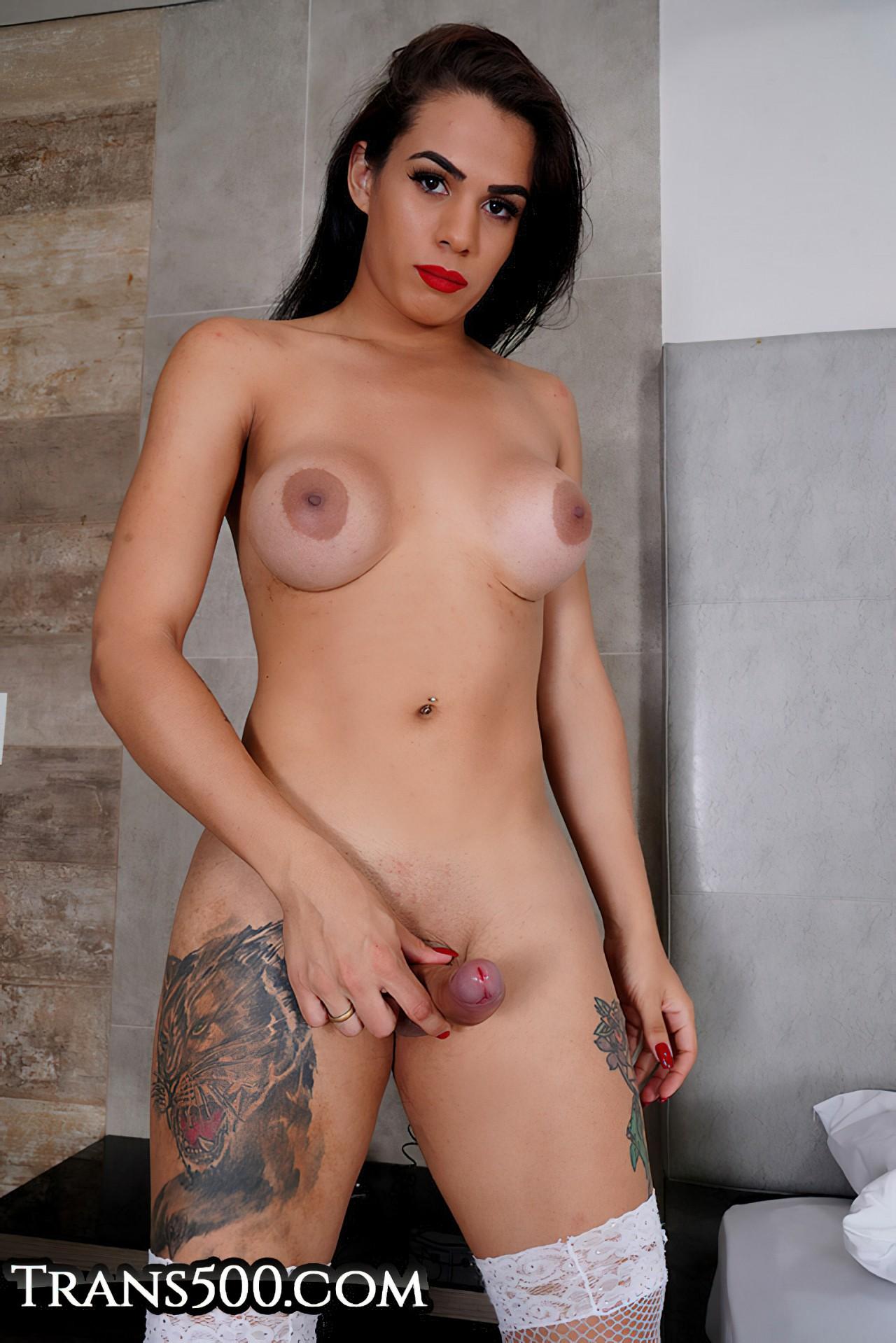 Travesti Estela Duarte (6)
