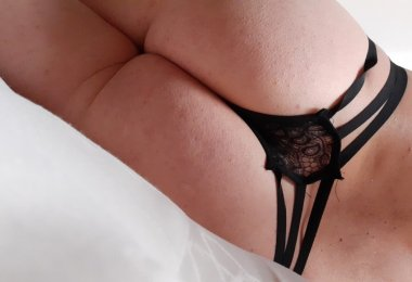Amador Dotado Lingerie Sexy (2)