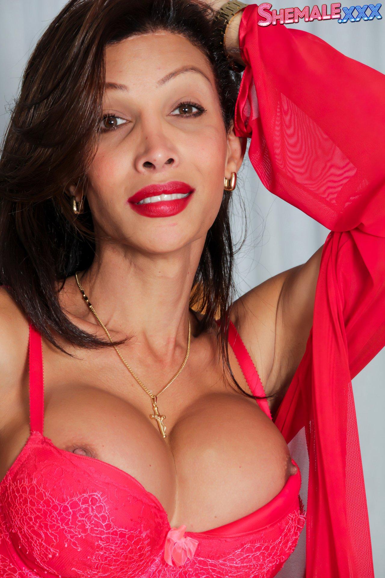 Cindy Travesti Gostosa (1)