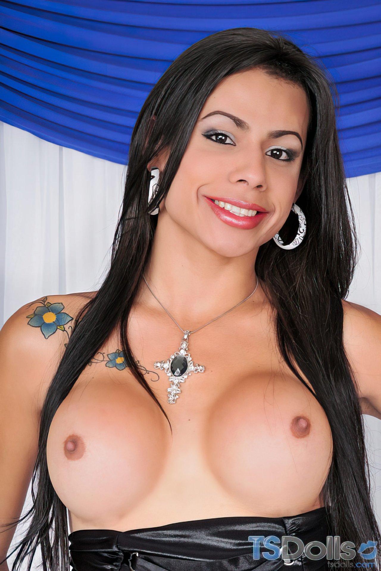 Bruna Rodrigues Trans Brasileira (6)