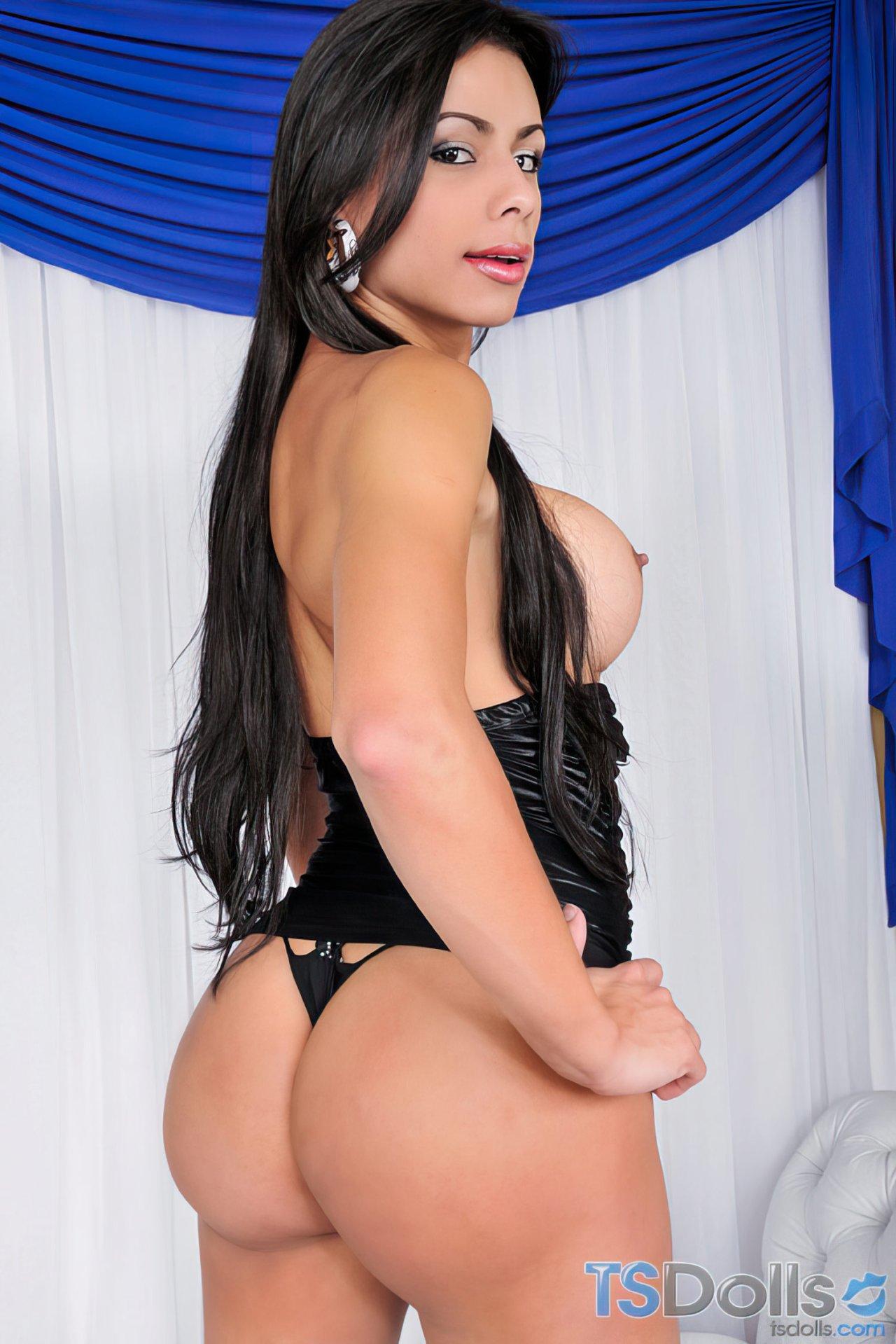 Bruna Rodrigues Trans Brasileira (7)